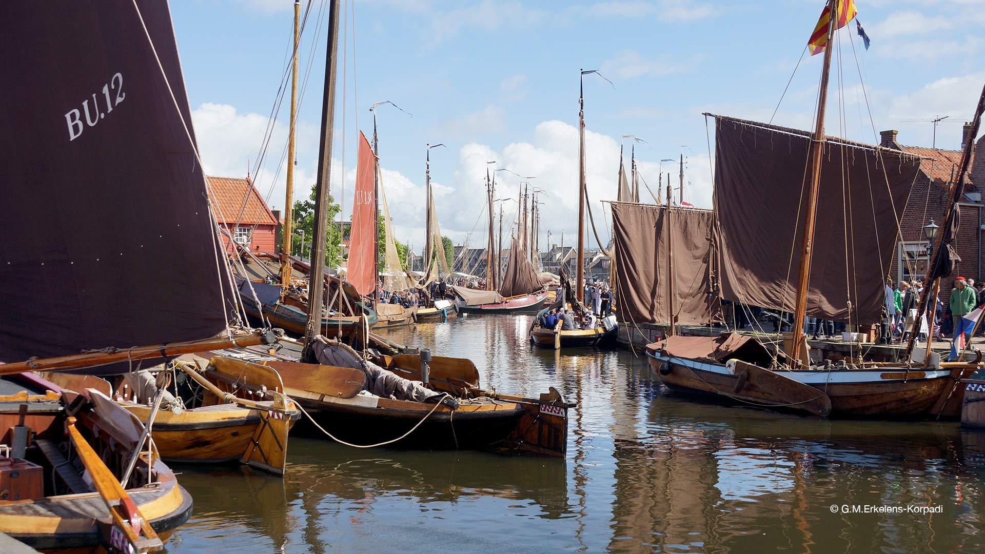 visserijdag-spakenburg-haven